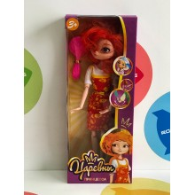 Кукла - Принцесса Царевна 0193O