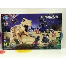 Конструкторы - Интерактивный Динозавр 049-2