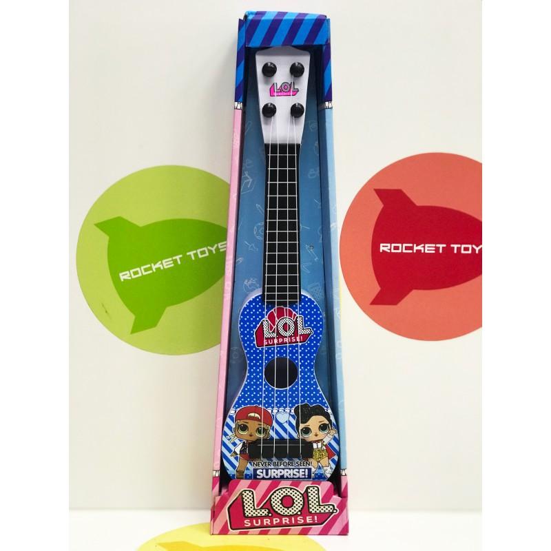 Игрушка - Гитара