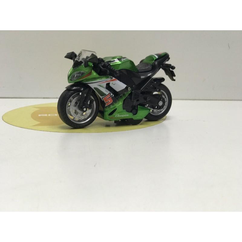 Игрушка - Мотоцикл в ассортименте MY66-M1214