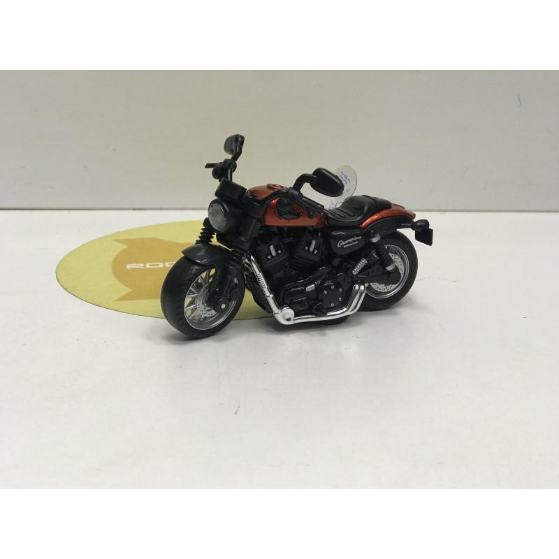 Игрушка - Мотоцикл в ассортименте MY66-M1215