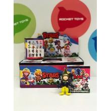Игрушка - Старс набор 12 шт. в коробочках 095022