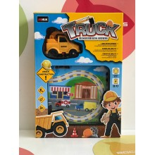 Игрушка - Engineering Truck