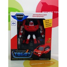 Игрушка - Робот Z TB1882Z