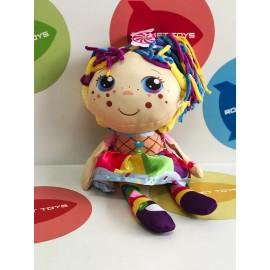 Кукла - Вывернушка