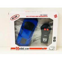 Игрушка - Машинка Model car на Р/У 124