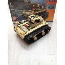 Конструктор - Танк на Р/У 13010