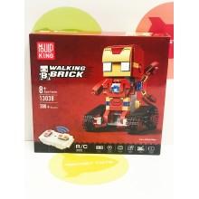 Конструктор - Iron-block man на Р/У 13038