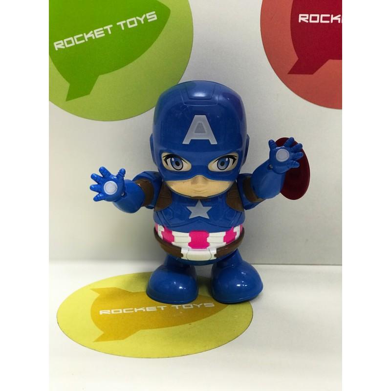 Игрушка - Robot Dance Capitan AP8878