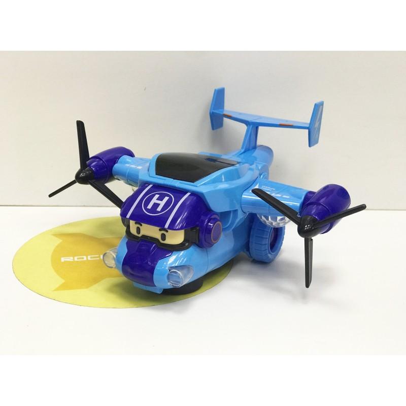 Игрушка - Вертолет M8018-1