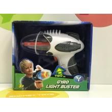 Игрушка - космический Gyro Buster 151076B