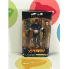 Игрушка - Capitan America Titan series