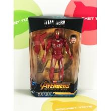 Игрушка - Iron man Titan series