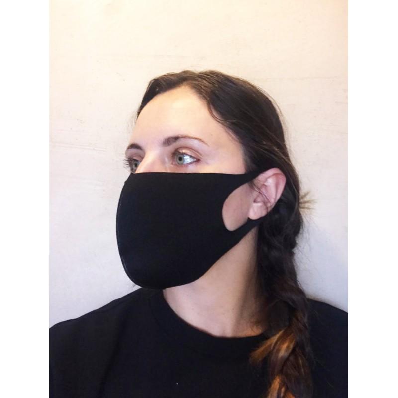 Маска защитная многоразовая для лица 20 шт.