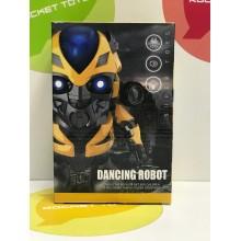 Игрушка - Robot Dance Bamblbi 2021B