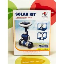 Игрушка - Solar Kit 2111