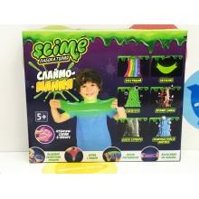 Игрушка - Лизун Slime набор 213