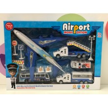 Игровой набор - Аэропорт 238H