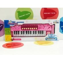 Игрушка - Электронное пианино 3206
