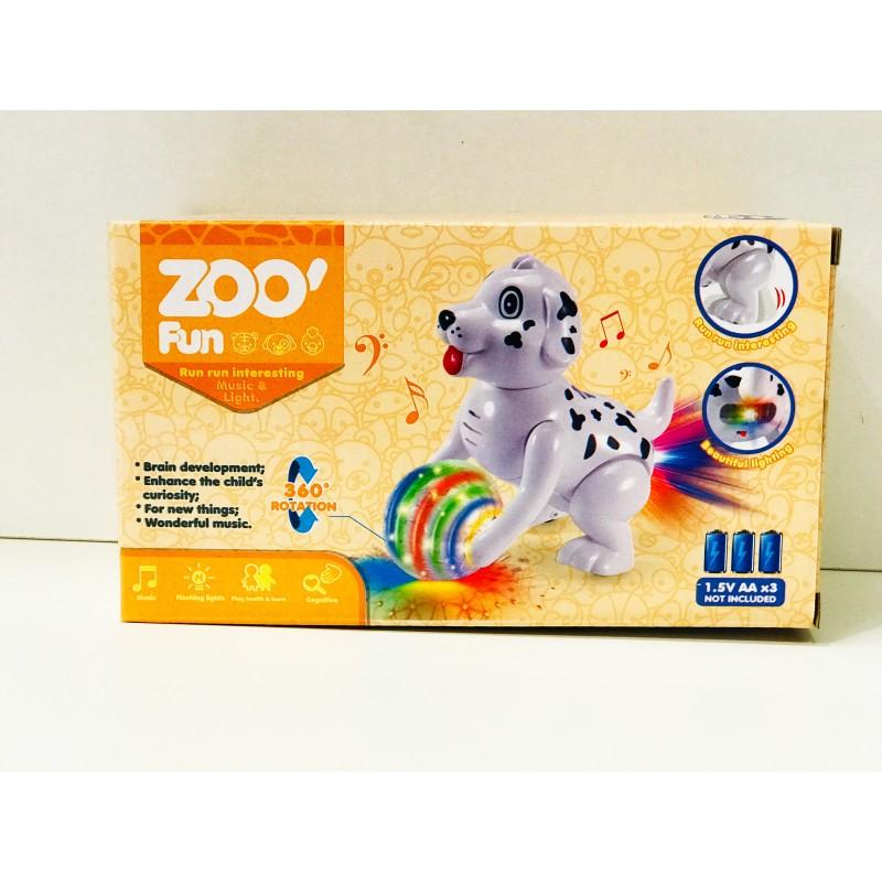 Игрушка - Zoo Fun в ассортименте 326