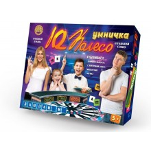 Игра настольная - IQ Колесо