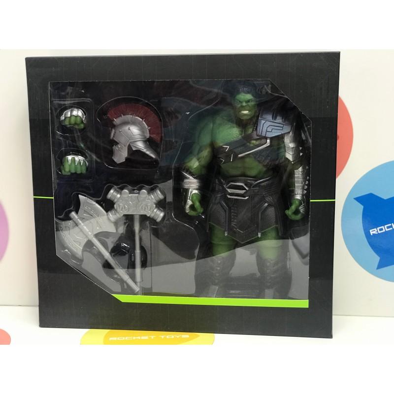 Игрушка - Супер герой Халк 3333