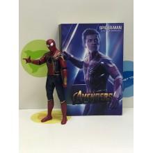 Игрушка - Супер герой Человек Паук 40 см 3334
