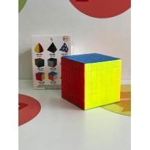 Игрушка - Кубик-рубика 7*7
