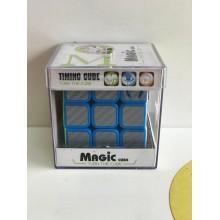 Игрушка - Кубик-рубика с Таймером