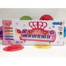Игрушка - Электронное пианино 3707A
