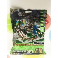 Конструктор - Minecraft 3D80