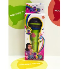 Игрушка - Микрофон 5218