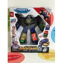 Игрушка - Робот Magma-6
