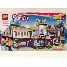 Конструктор - Family Развлекательный центр 961 дет. 5588