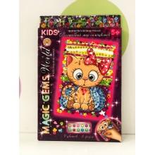 Мозаика - Magic Gems Kids Котик