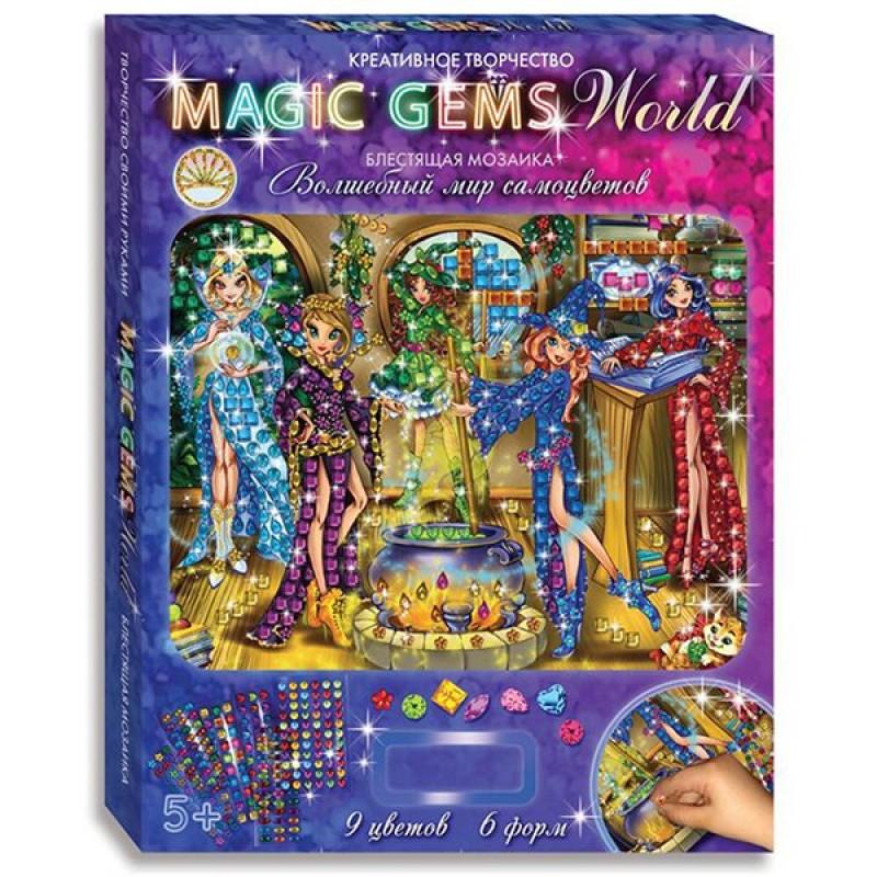 Мозаика - Magic Gems ФЕИ