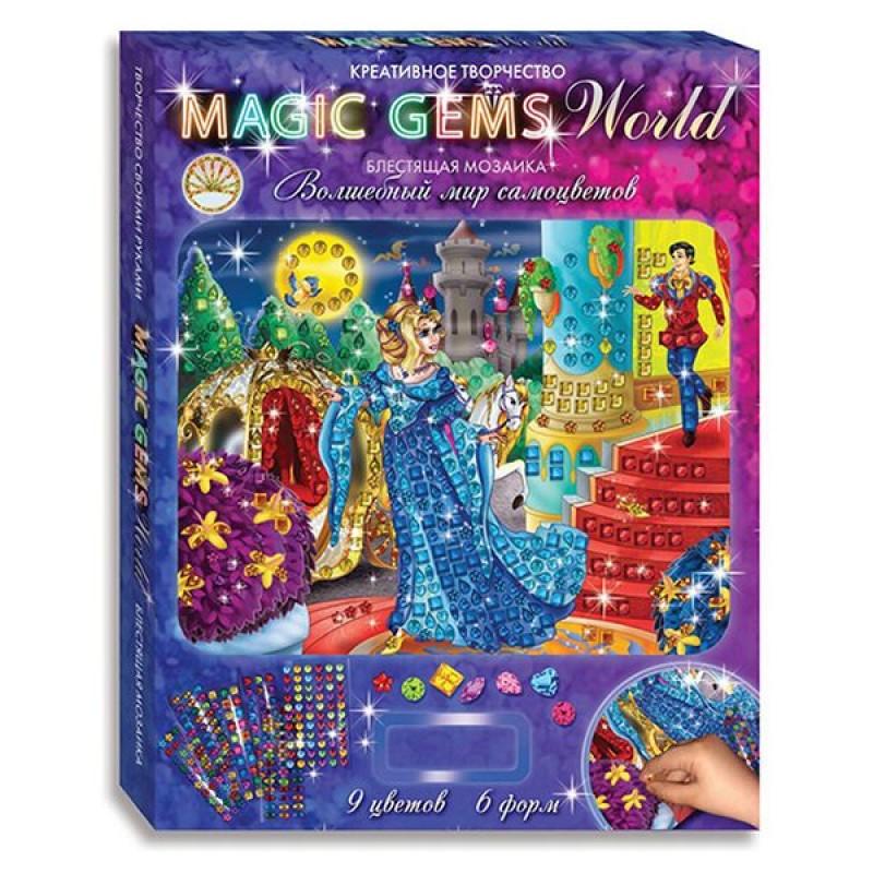 Мозаика - Magic Gems ЗОЛУШКА