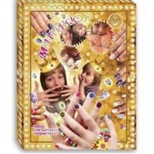 Набор для детского творчества Маникюр GOLD