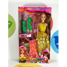 Кукла - Принцесса 618