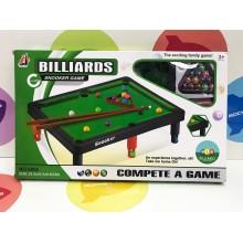 Игровой набор - Бильярд 6886