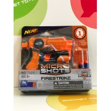 Игрушка - Бластер Micro Shots 7025