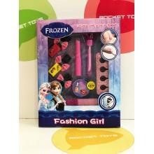Игровой набор - Маникюр для кукол Frozen 707-6