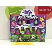 Игровой набор - питомцы Hatchwizard 722