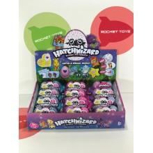 Игрушка - набор яиц Hatchwizard