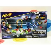 Игровой набор - Nitro 7716