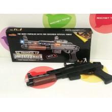 Игрушка - Дробовик 801B-1