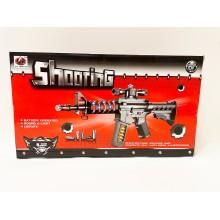 Игрушка - Автомат М4 802