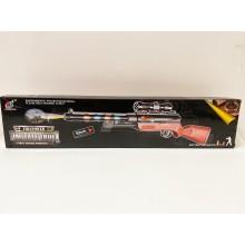 Игрушка - Ружье 812B