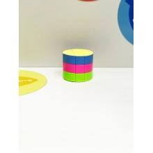 Игрушка - Кубик-рубик 3*3 круглый