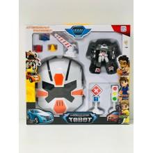 Игрушка - Тробот набор с маской 8821A